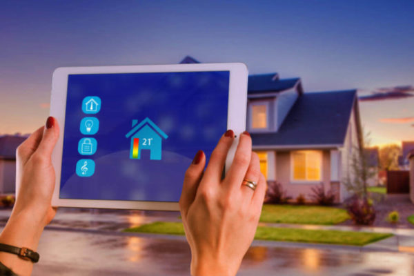 SMART-HOME&BUILDING
